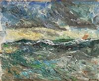 upprört hav by harald lindberg