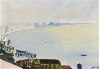 marina by virgilio guidi
