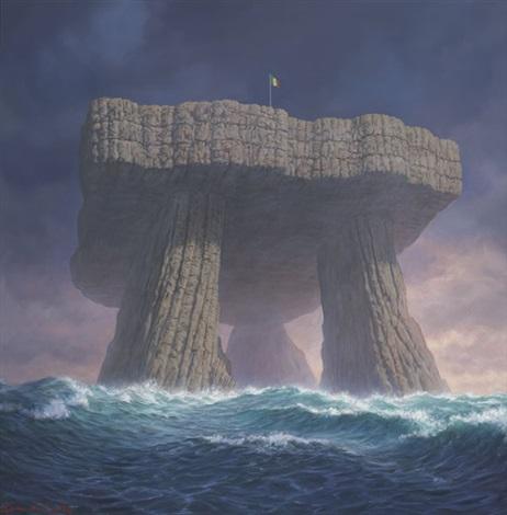 resurgent isle by brian mccarthy
