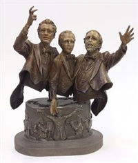 the three tenors in concert by elliott arkin