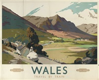 wales by frank sherwin