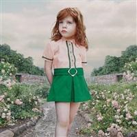 the rose garden by loretta lux