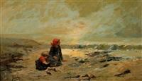 escena marítima by cristofor alandi