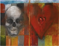 the uses of enchantment by jim dine
