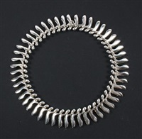 necklace (model 115) by bent gabrielsen