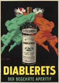 diablerets by jean d'ylan