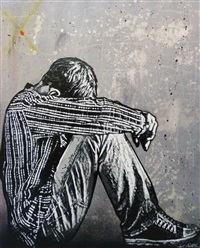 teenager by jef aerosol
