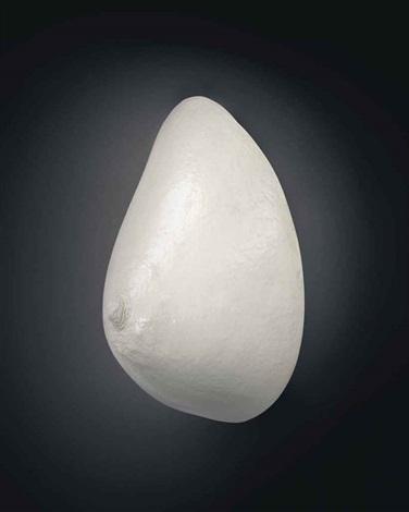 le sein d'hélène rochas (the breast of hélène rochas) by césar