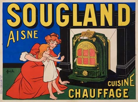 sougland by marcellin auzolle
