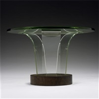 occasional table by ben mildwoff