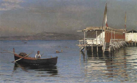 le lido by girolamo nattino