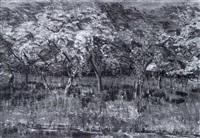 apple blossom by wilhelmina c. j. cambier van nooten