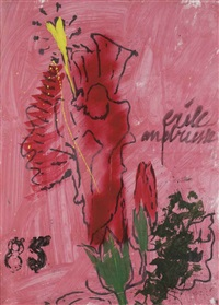hibiscus by erik bart andriessen