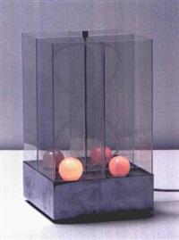 lampada modello 4 by g. salvatori & a. bazzini