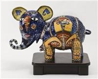 elefante by fernando andriacci