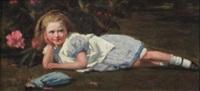 alice by john robertson reid