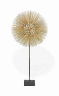 dandelion by harry bertoia