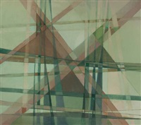 abstract composition by ferruh basaga