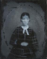 civil war girl by carmel kennedy