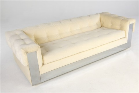 Exceptional Even Arm Sofa By Ello Furniture