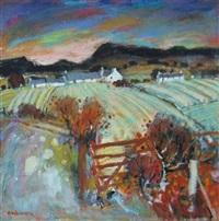 crofts, skye by charles anderson