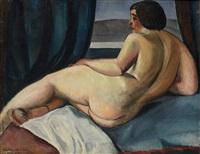 nude by olya abumason