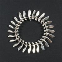 bracelet (model 115) by bent gabrielsen