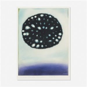 artwork by ross bleckner