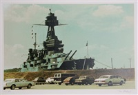 battleship texas by tom blackwell