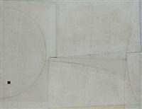 abstrakte komposition by james harte