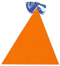 segitiga 54 derajat (54 degree triangle) by i ketut moniarta
