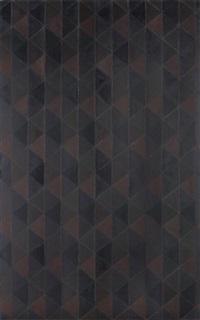 darkened space by richmond burton