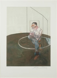 portrait de john edwards by francis bacon