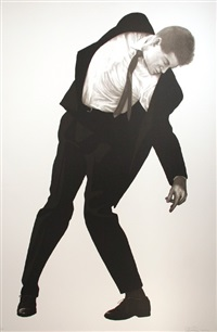 max by robert longo