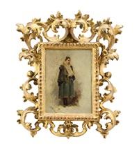 l'abito grigio by roberto fontana