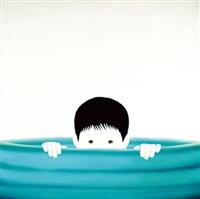 pool by mayuka yamamoto