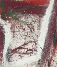 snare by norman bluhm