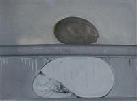 composizione by emilio scanavino