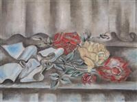 jeté de fleurs by sei koyanagui