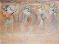 invitation to the dance by hib sabin