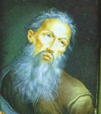 apostel by johann ludwig ruppert