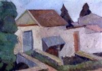 ranskalaisia taloja by alice kaira
