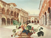 sito dei mercanti by maynardi araldi