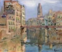 ville algérienne by alexandre rigotard