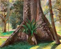 tronco de árvore by dimitru v. ismailovitch