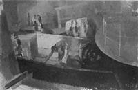 les pécheurs du guilvinec by philippe le gall