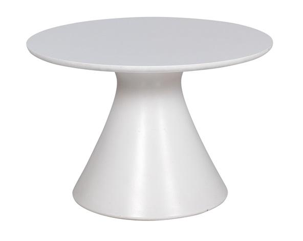 Runder kleiner tisch awesome kleiner runder tisch mit for Runder tisch tulip design eero saarinen