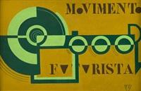 movimento futurista by tullio crali