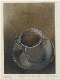 fine hotel coffee by joseph goldyne