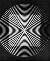 composition cinétique by victor vasarely